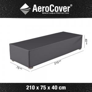 AeroCover ligbedhoes 210x75x40 cm