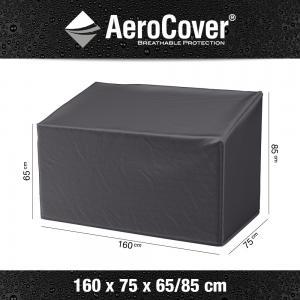 AeroCover tuinbankhoes 160x75x65/85 cm