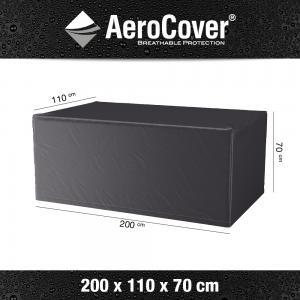 AeroCover Tuintafelhoes 200x110x70 cm