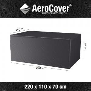 AeroCover Tuintafelhoes 220x110x70 cm