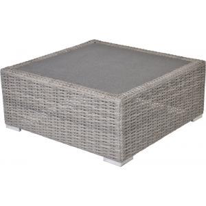 Lounge tafel El Toro grijs